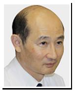 美顔器共同研究者  香川大学医学部皮膚科学教室教授 窪田泰夫